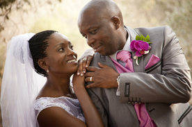 Sanele and Dumi's Wedding Photos