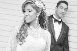 Fatima and Mohammeds wedding